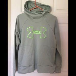 Under Armour loose fit hoodie